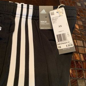 Ladies Adidas pants